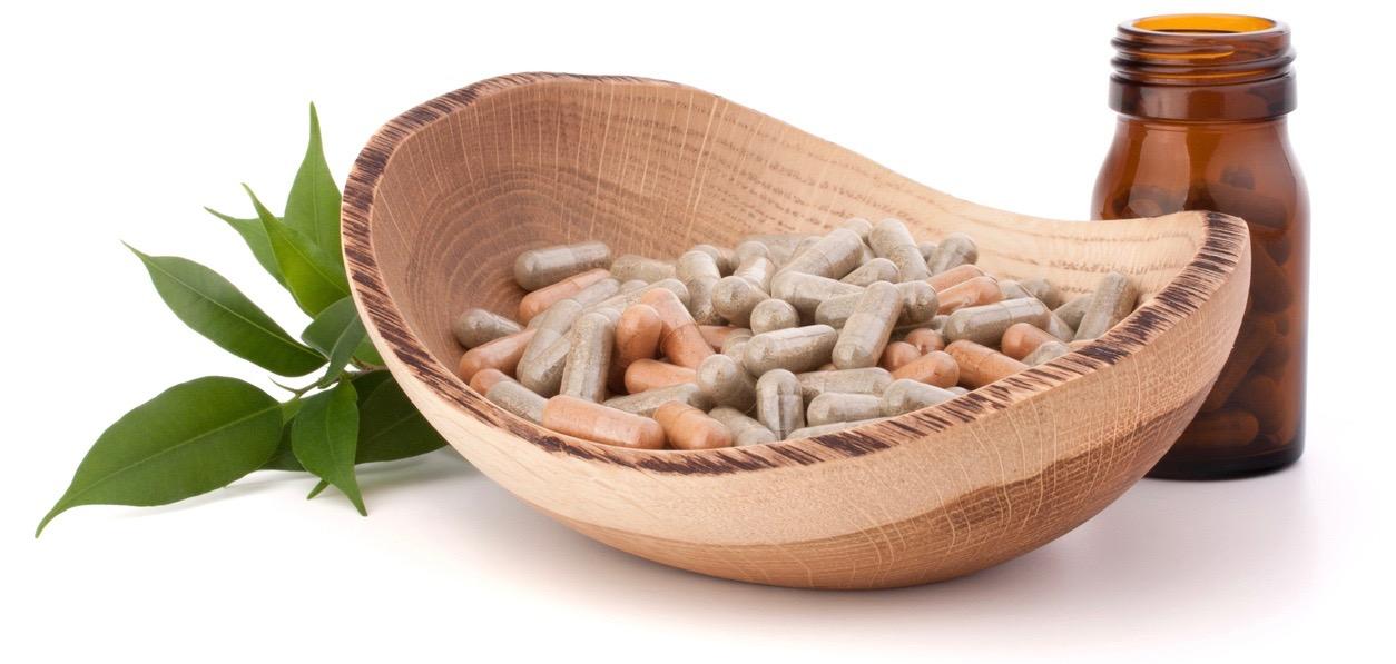 Herbal Supplements Helena, Montana
