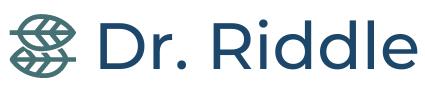 Dr. Shaun Riddle Logo