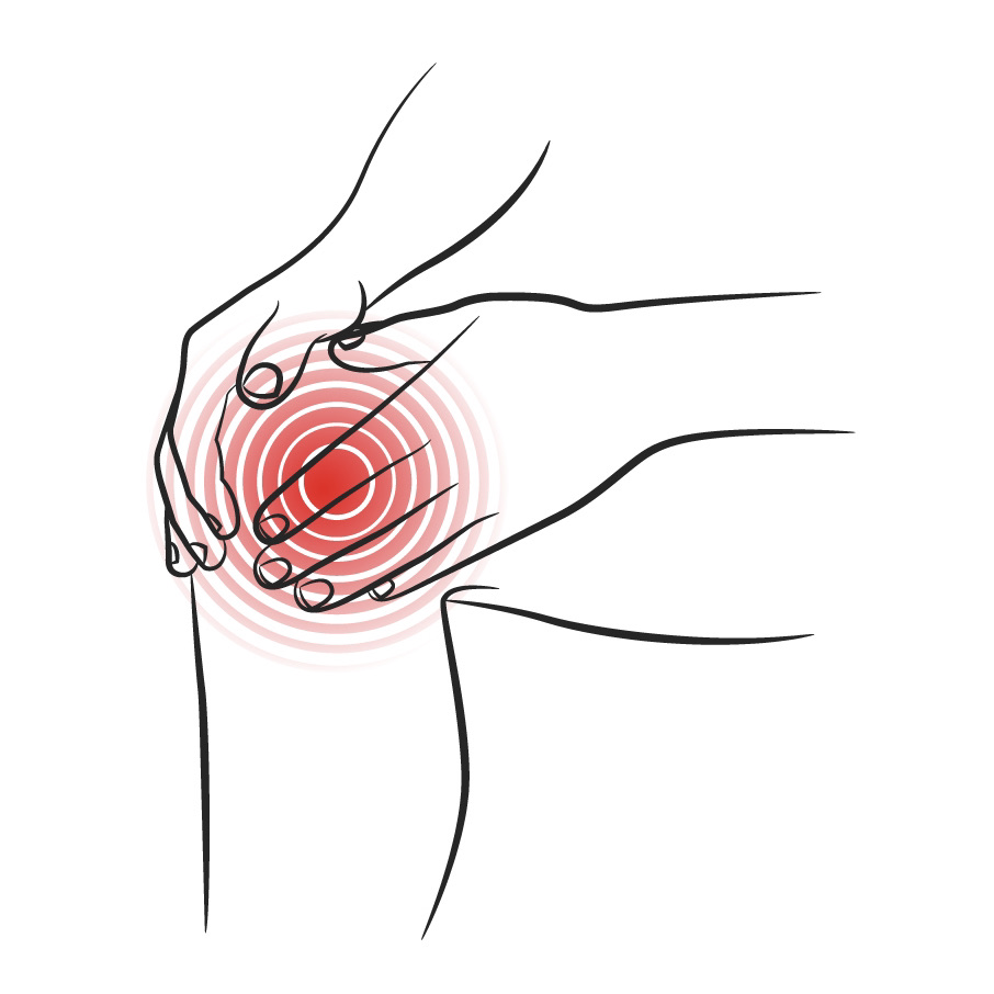 Knee Pain Prolotherapy Helena, Montana