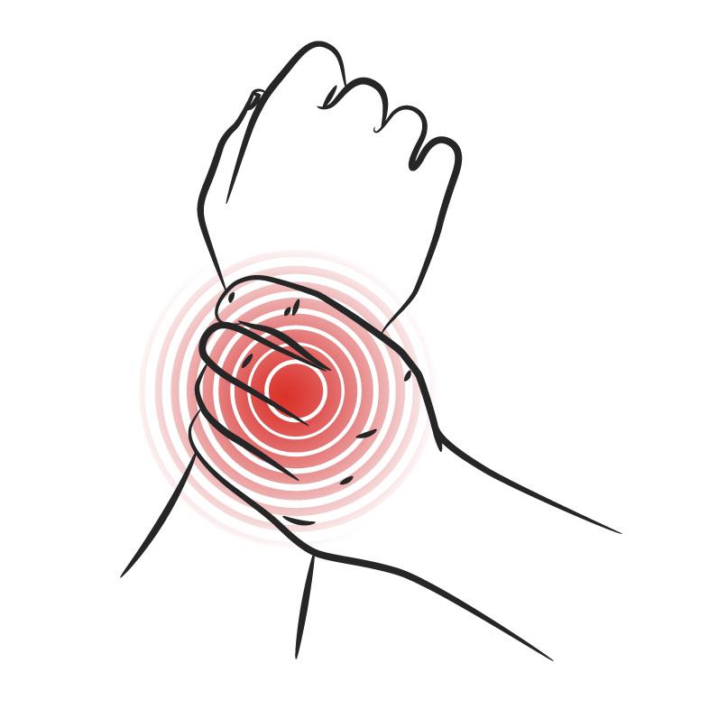 Wrist Pain Prolotherapy Helena, Montana